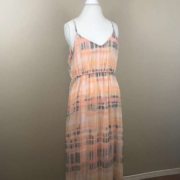 2185751c067c Maurices Strappy Peach maxi Dress 2XXL. M 5a6ff6d0c9fcdfb4cf7de55c. Other  Dresses you may like. Summer dress